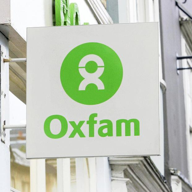 Oxfam has compiled a Behind the Brands scorecard, which rates the 'big 10' food companies in seven categories