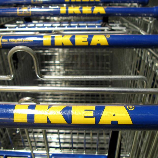 Ikea has now taken sausages from its shelves over horsemeat fears