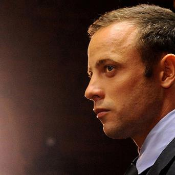 A drug found in Oscar Pistorius's bedroom was a legal herbal remedy (AP)