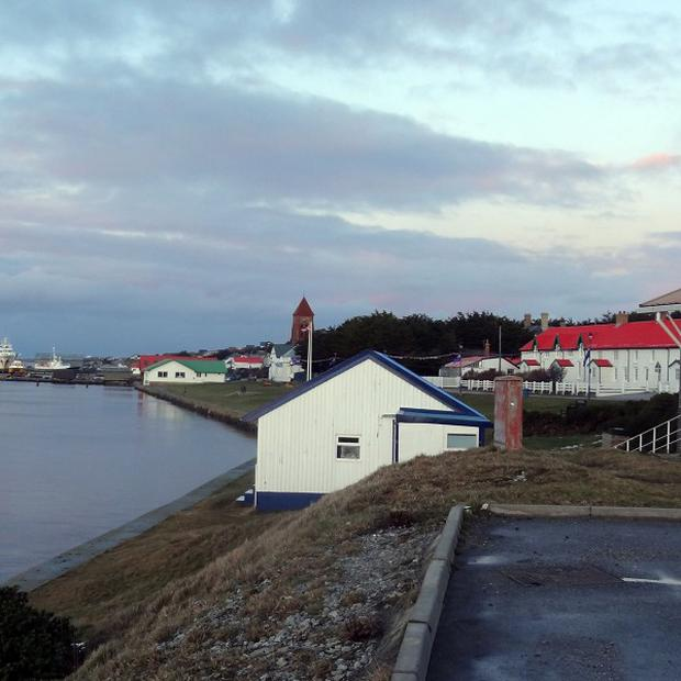 The people of the Falkland Islands go to the polls next weekend for a referendum on remaining as an Overseas Territory of the United Kingdom.