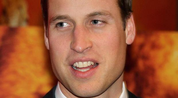 The Duke of Cambridge has called for efforts to be stepped up to end the illegal ivory trade