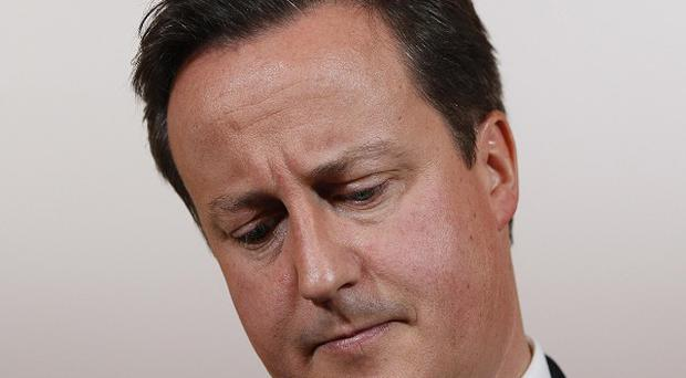 David Cameron said he would protect the budget for the Department for International Development
