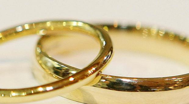 The Government's Forced Marriage Unit said it helped in 1,485 cases of possible forced marriage last year