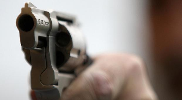 A six-month-old girl has been killed in a US gangland shooting (AP)