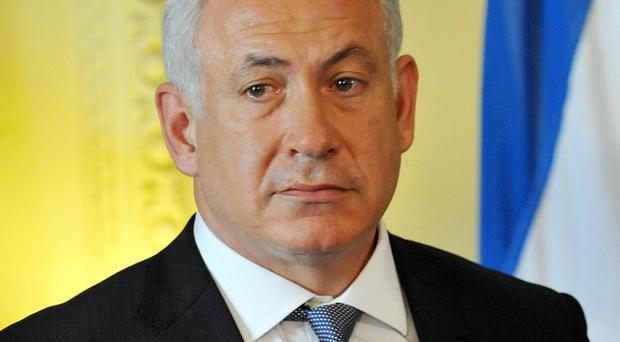 Israeli prime minister Benjamin Netanyahu had struggled to form a coalition since the January 22 parliamentary election