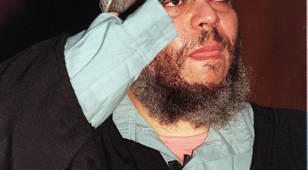 Radical Islamic cleric Abu Hamza has been given new plastic prosthetics