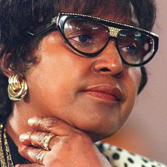 Winnie Madikizela-Mandela said it is 'difficult to legally imagine' what new evidence is contemplated (AP)