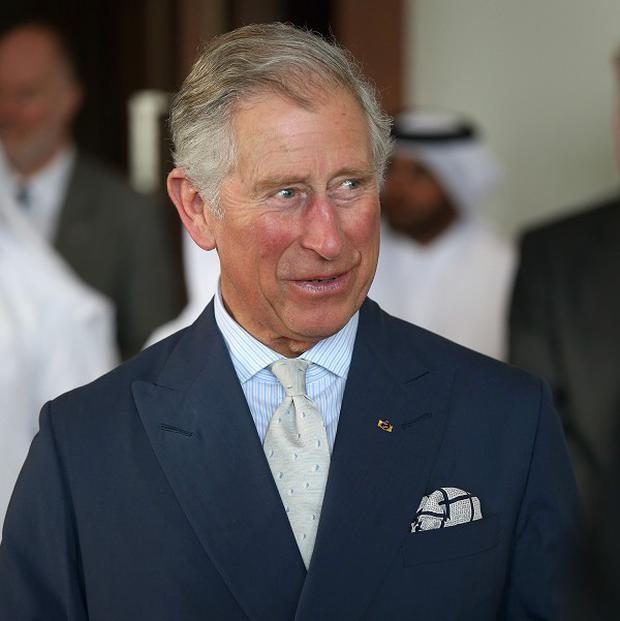 The Prince of Wales and the Duchess of Cornwall are continuing their visit to the Middle East