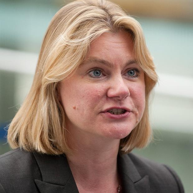 Justine Greening has announced that Malawi will receive 37 million pounds in UK aid