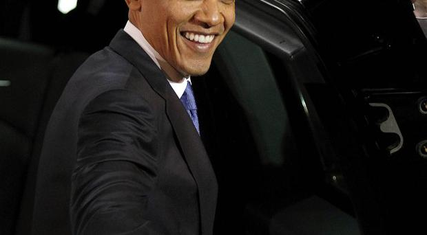 President Barack Obama is expected to authorise a huge spending Bill which was passed in the US senate
