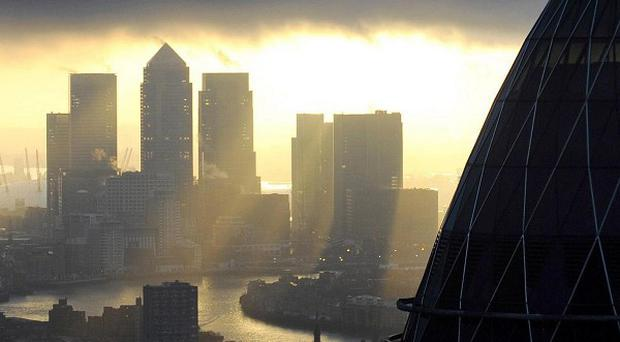 Chancellor George Osborne warned capping bankers' bonuses would drive business away from the EU