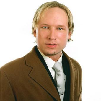 Anders Breivik was responsible for the bomb attack and mass shooting in Norway