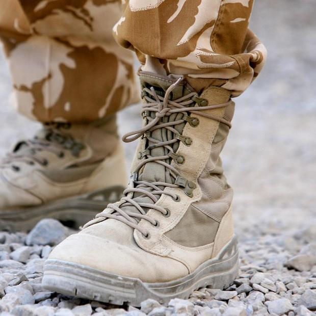 A soldier killed in Afghanistan has been named as Lance Corporal Jamie Webb