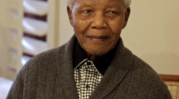 Nelson Mandela remains under treatment and observation (AP)