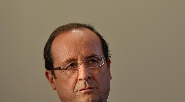 The blasts came after French president Francois Hollande said the country's forces had attained their objectives in Mali