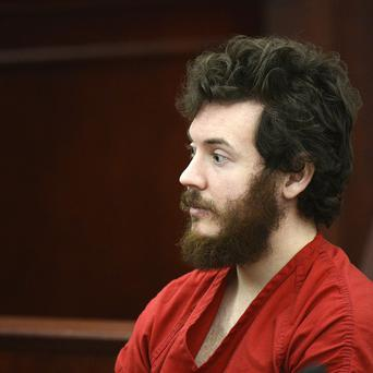 Prosecutors want the death penalty for Batman killer James Holmes (AP)