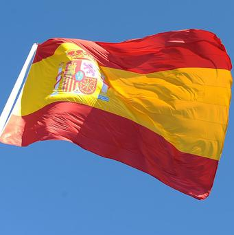 Spanish unemployment is at more than 26%