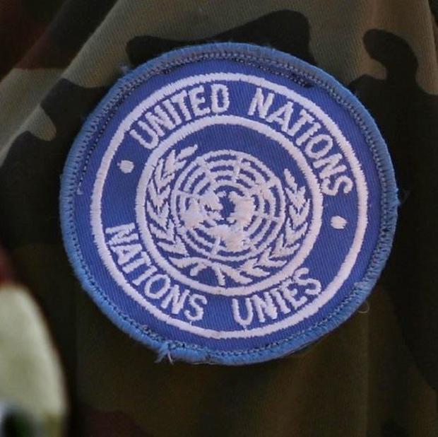 The UN has agreed its first global arms sales treaty