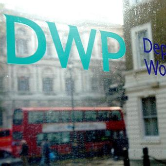 The DWP has resumed pension and benefit payments to people with bank accounts in Cyprus