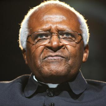 Archbishop Desmond Tutu has been awarded the 2013 Templeton Prize