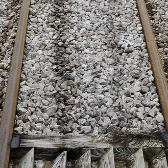 A train has derailed at Cabezon de la Sal, 280 miles north of Madrid, Spain