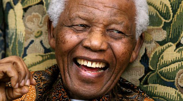 Nelson Mandela has been released from hospital