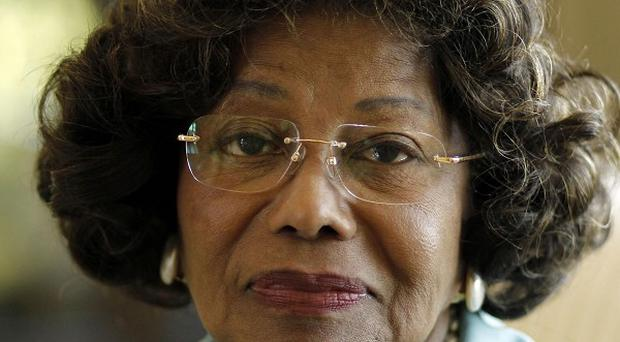 Katherine Jackson claims AEG executives failed to investigate the doctor who was convicted of involuntary manslaughter in Michael Jackson's death in 2009 (AP/Matt Sayles)