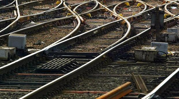 Canadian police say they have foiled a major plot against a passenger train