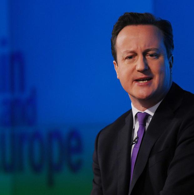 David Cameron's political credibility rests on the delivery of his promise on tax transparency