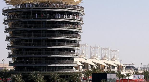 Bahrain authorities claim to have thwarted possible attacks before last weekend's F1 meeting
