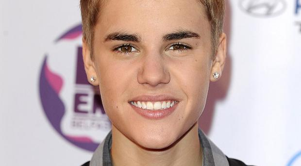 Swedish police say drugs have been found on Justin Bieber's tour bus