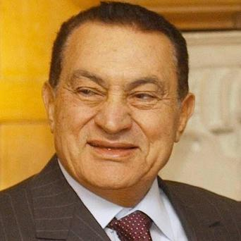 Egypt's former president Hosni Mubarak has been denied bail during a corruption probe