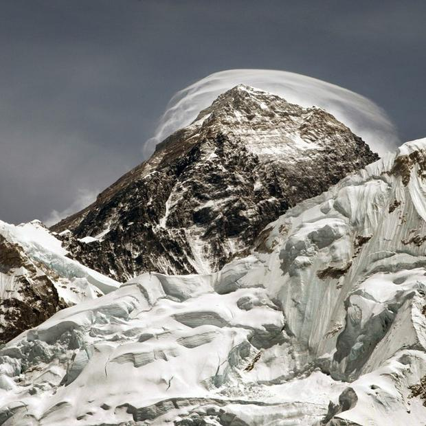 A British climber told The Sun his party was attacked by Sherpas on Everest