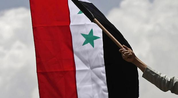 At least 15 rebel fighters have been killed in Syria