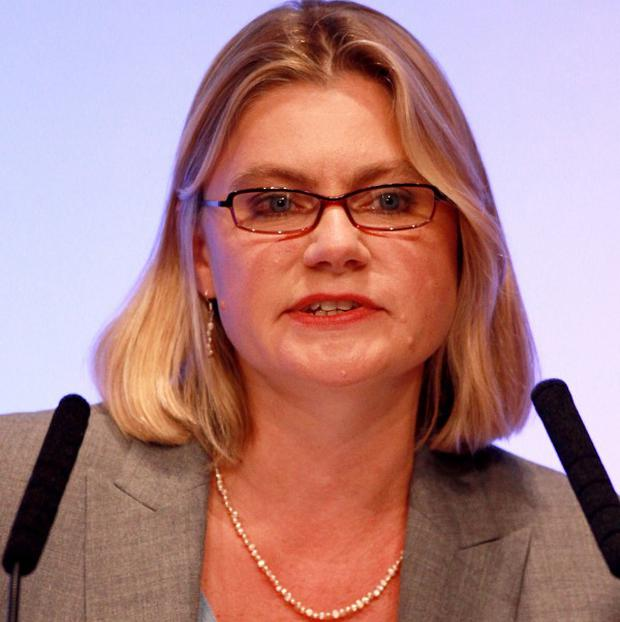 International Development Secretary Justine Greening says South Africa is now in a position to fund its own development