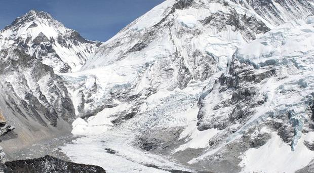 Peace has broken out between Sherpas and climbers on Everest