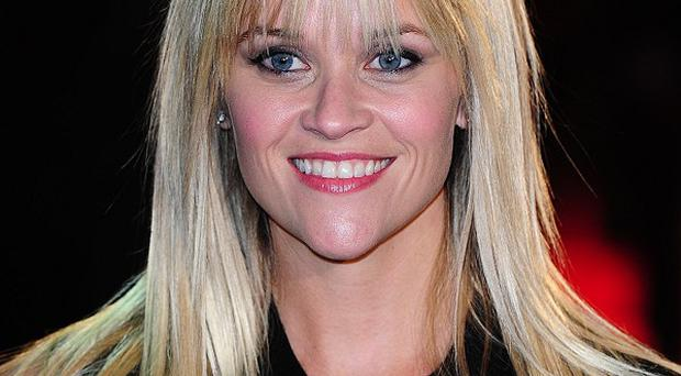 Reese Witherspoon says she panicked after being arrested on a disorderly conduct charge