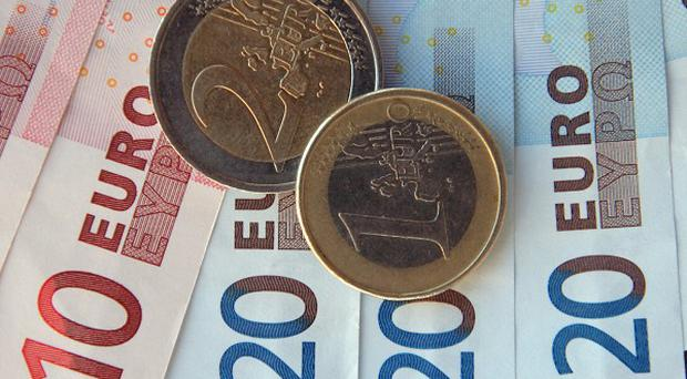 The recession in the eurozone will be worse than expected this year, says the EU