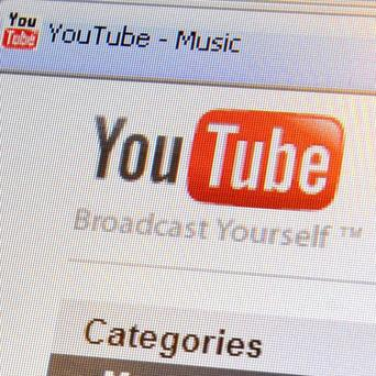 YouTube said it was looking into creating a 'subscription platform'
