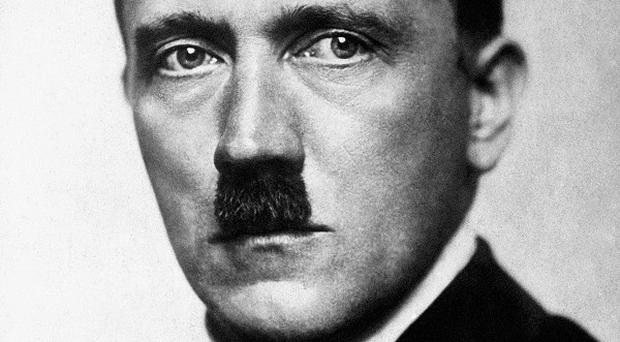 The new German fantasy novel imagines the Führer returning to Berlin as the star of an alternative comedy show