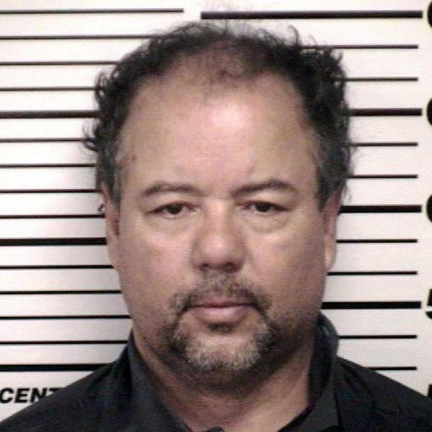 Ariel Castro was ordered held on eight million US dollar bail (AP/Cuyahoga County)