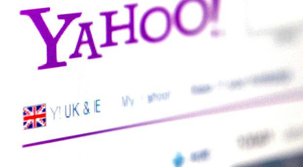 Yahoo is on the verge of buying online content-sharing site Tumblr