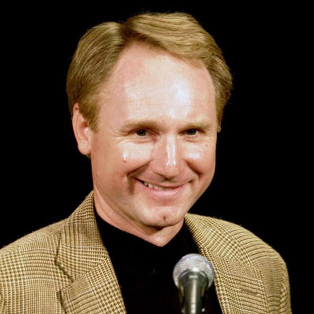 Dan Brown will be in Dublin for Web Summit 2015 (AP/Jim Cole)