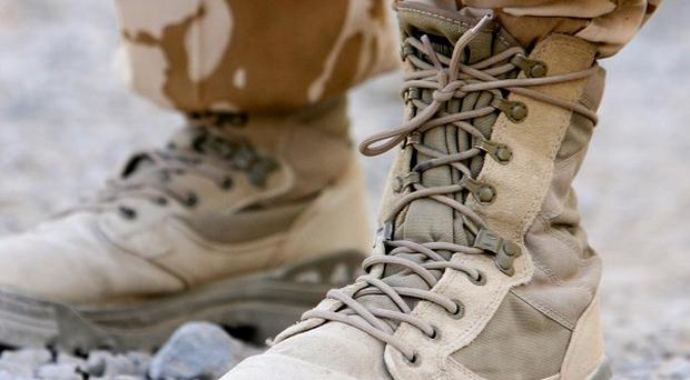 Three Nato service members have been killed in Afghanistan