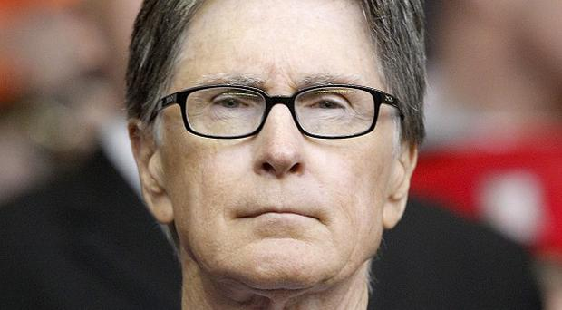 A man is thought to have committed suicide on a yacht belonging to Liverpool FC owner John Henry
