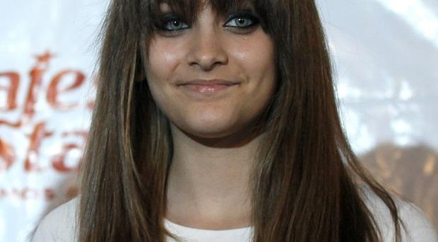 Paris Jackson, daughter of Michael Jackson,was taken to hospital (AP)