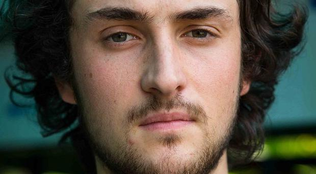 French photo-journalist, Edouar Elias is reported missing in Syria (AP/Chris Huby, Haytham Pictures)