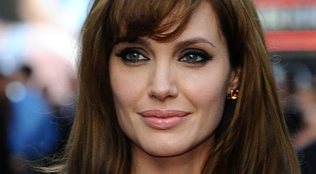 Eunice Huthart claims her phone was hacked for information about Angelina Jolie