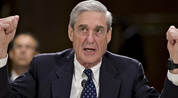 FBI Director Robert Mueller testifies on Capitol Hill in Washington (AP/J Scott Applewhite)