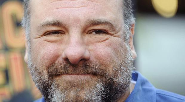 James Gandolfini has died in Italy aged 51 Richard Shotwell/Invision/AP)